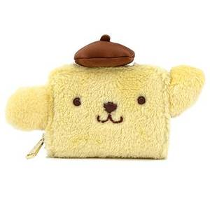 Loungefly Pompompurin Cosplay Trifold Wallet