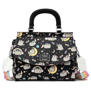 Loungefly Pusheen Rainbow Unicorn Cross Body Bag