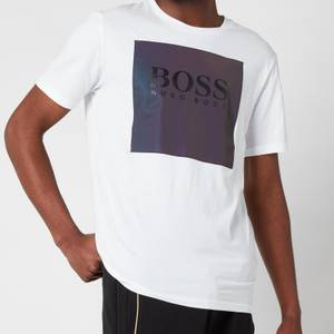 BOSS Casual Men's Tshine 2 T-Shirt - White