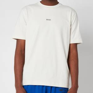 BOSS Casual Men's Tchup T-Shirt - Light Beige