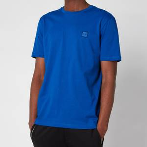 BOSS Casual Men's Tales T-Shirt - Open Blue