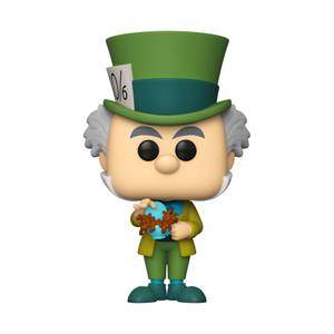 Disney Alice in Wonderland 70th Mad Hatter Funko Pop! Vinyl