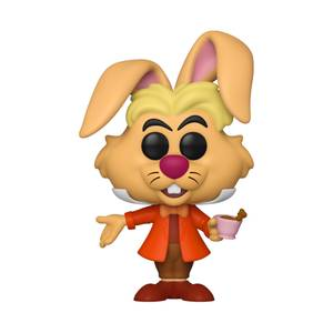 Disney Alice in Wonderland 70th March Hare Funko Pop! Vinyl