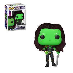 Marvel What If…? Gamora Daughter of Thanos Funko Pop! Vinyl