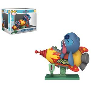 POP Rides: Lilo & Stitch- Stitch in Rocket