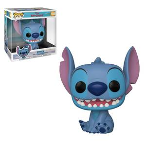 "Disney 10"" Stitch Pop! Vinyl"