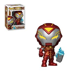 Marvel Infinity Warps S1 Iron Hammer Pop! Vinyl Figure