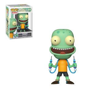 Solar Opposites S1 Terry Pop! Vinyl Figure
