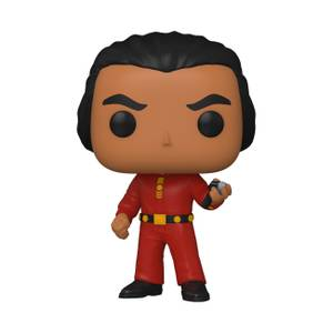 Star Trek Khan Funko Pop! Vinyl