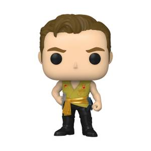 Star Trek Mirror Mirror Kirk Funko Pop! Vinyl