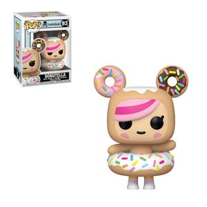 POP Funko: Tokidoki- Donutella