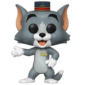 Tom & Jerry - Tom Funko Pop! Vinyl Figur