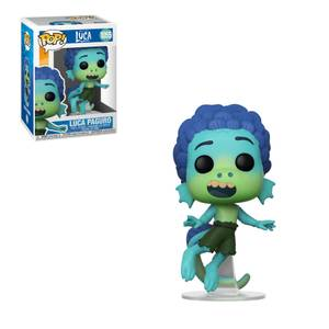 Disney Luca Luca Paguro (Sea) Funko Pop! Vinyl