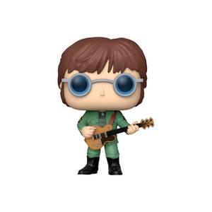 John Lennon Military Jacket Funko Pop! Vinyl