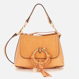 See by Chloé Women's Mini Joan Cross Body Bag - Blushy Pink