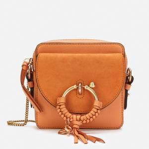 See by Chloé Women's Joan Camera Bag - Blushy Pink