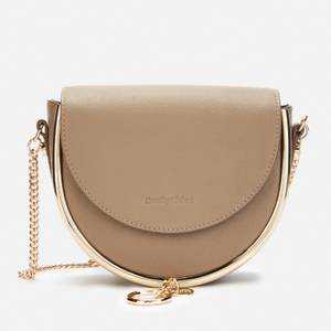 See by Chloé Women's Mara Shoulder Bag - Taupe