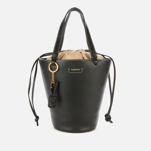 See by Chloé Women's Large Cecilya Bucket Bag - Black
