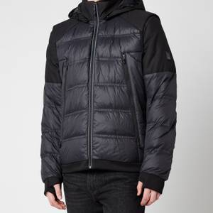 BOSS Athleisure Men's J_Kivu Duck Down Jacket - Black