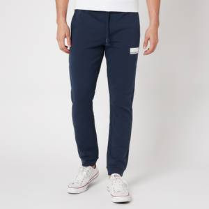 BOSS Athleisure Men's Halvo Joggers - Navy