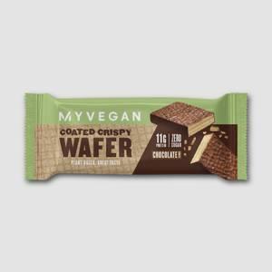 Vegan Coated Crispy Wafer (sample)