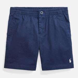 Polo Ralph Lauren Boys' Prepster Shorts - Newport Navy