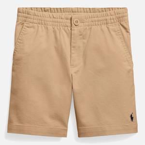 Polo Ralph Lauren Boys' Shorts - Sand