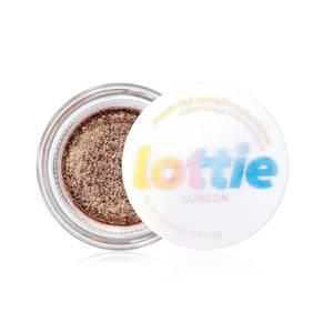"""Lottie.London Power Foil Metallic Eyeshadow """"Unphased"""""""