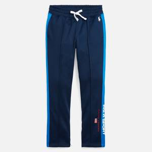 Polo Ralph Lauren Girls' Track Pants - Blue
