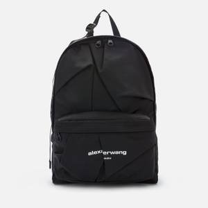 Alexander Wang Women's Wangsport Backpack - Black