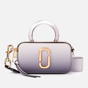 Marc Jacobs Women's Snapshot - Cylinder Grey