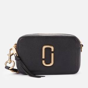 Marc Jacobs Women's The Softshot 21 - Black