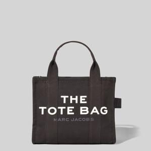 Marc Jacobs Women's The Mini Tote Bag - Black