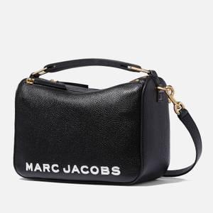 Marc Jacobs Women's The Soft Box 23 - Black