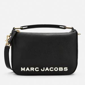 Marc Jacobs Women's The Soft Box 23 - Black