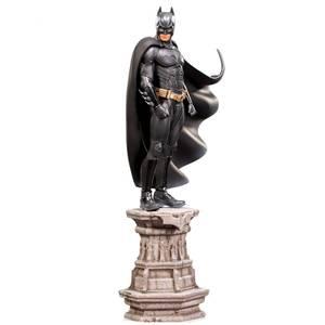 Iron Studios DC Comics Batman Begins Statue - UK Exclusive