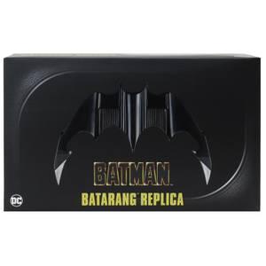 NECA Batman (1989 Movie) Batarang Prop Replica