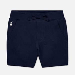 Polo Ralph Lauren Boys' Mesh Knit Shorts - French Navy