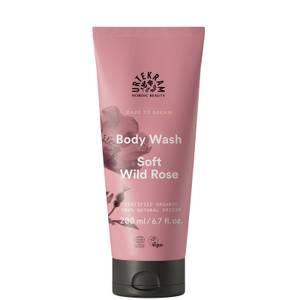 URTEKRAM - Dare to Dream Soft Wild Rose Body Wash
