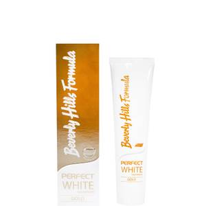 Beverly Hills Formula Perfect White Gold Toothpaste 100ml