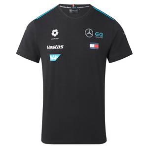 2021 Men's Black Team T-Shirt
