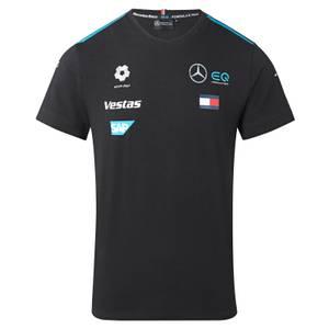 2021 Kids' Black Short Sleeve T-Shirt