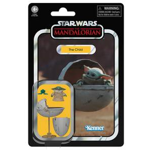 Hasbro Star Wars The Vintage Collection The Child Action Figure