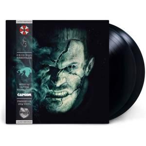 Laced Records - Resident Evil 6 (Original Soundtrack) 2xLP