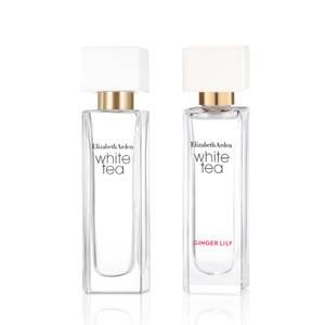 Elizabeth Arden White Tea Classic / Ginger Lily