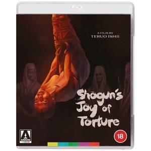 Shogun's Joy of Torture
