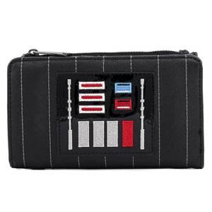 Loungefly Star Wars Darth Vader Cosplay Wallet