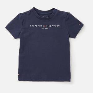 Tommy Hilfiger Baby Essential T-Shirt - Navy