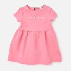 Tommy Hilfiger Baby Essential Dress - Pink