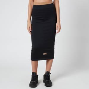 Reebok X Victoria Beckham Women's RBK VB Seamless Skirt - Black